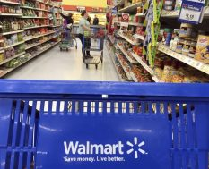Walmart выпустит собственную криптовалюту